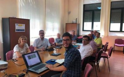 INTERLAZARO participa en el Grupo Operativo para la reducción de fisiopatías en cereza: «CHERRYCARE»