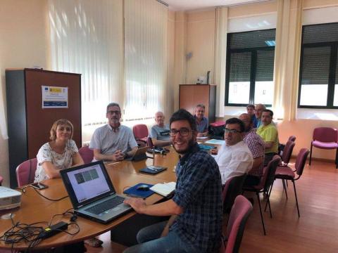 """INTERLAZARO participa en el Grupo Operativo para la reducción de fisiopatías en cereza: """"CHERRYCARE"""""""